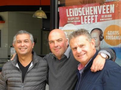 Sport en spel voor kleuters en tieners in Leidschenveen